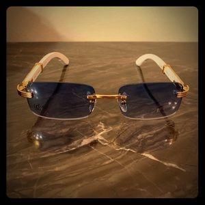 Unisex Cartier glasses
